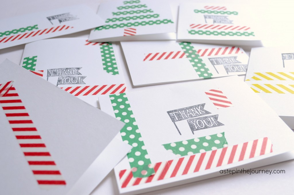 DIY Christmas Thank You Cards_3