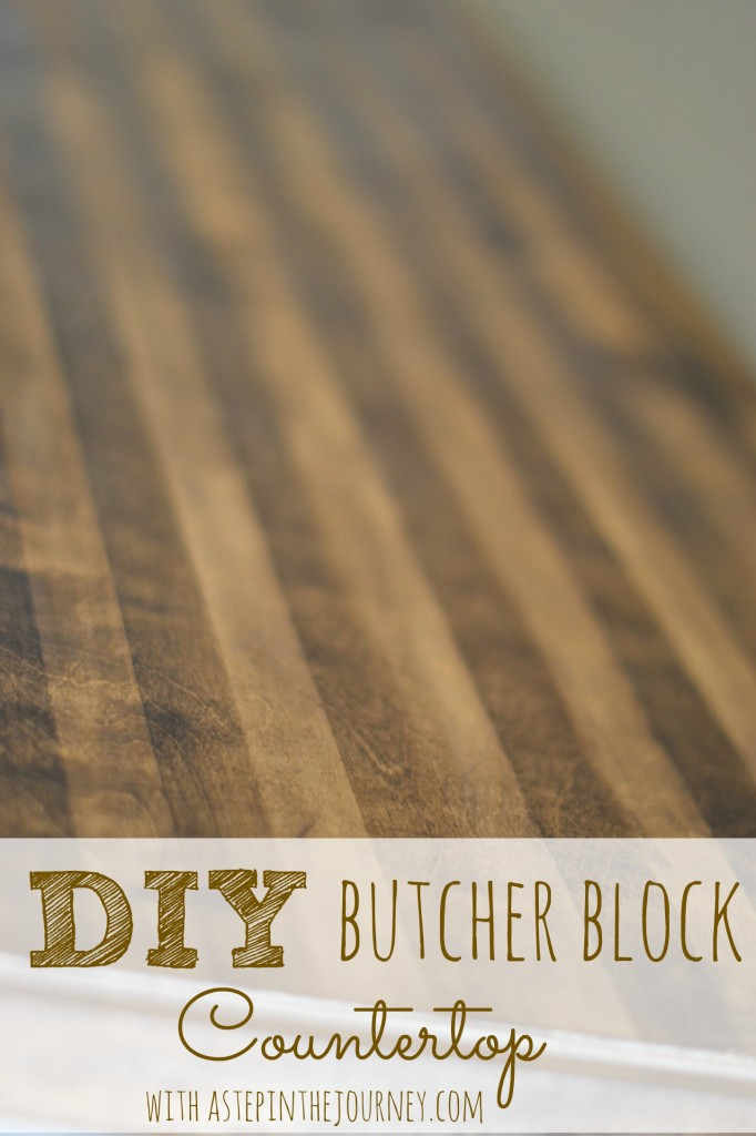 DIY Butcher Block Countertop_1