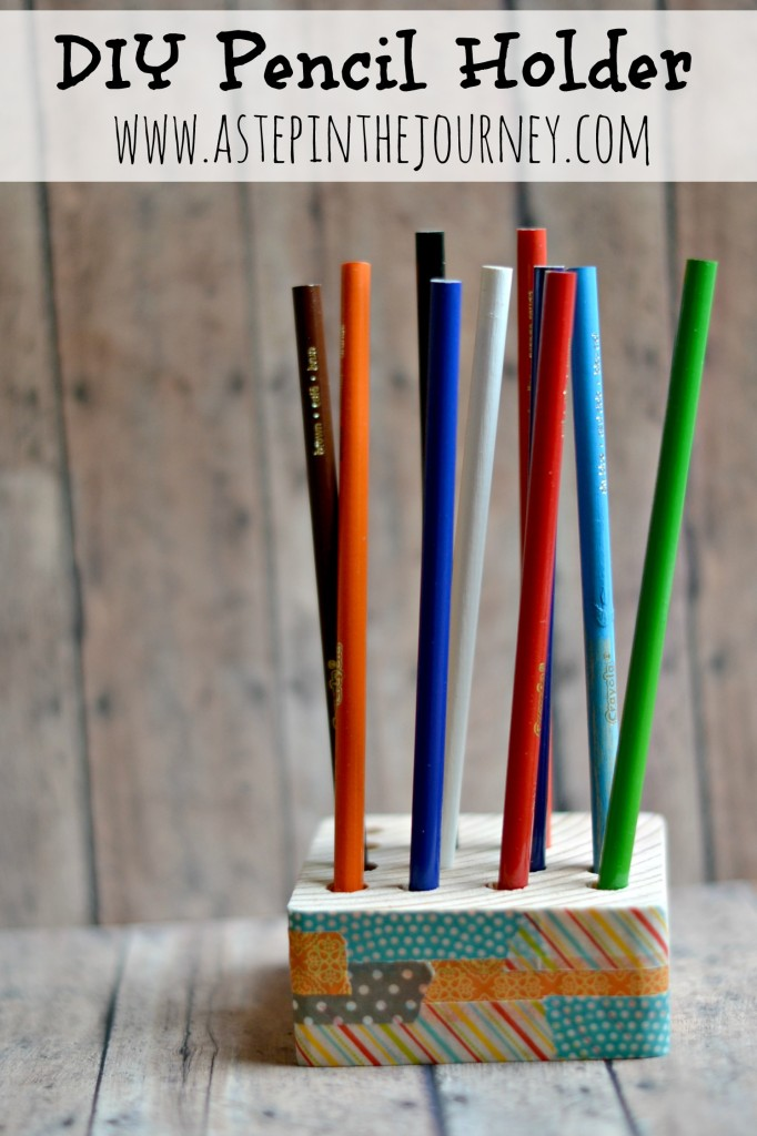 DIY pencil holder_2