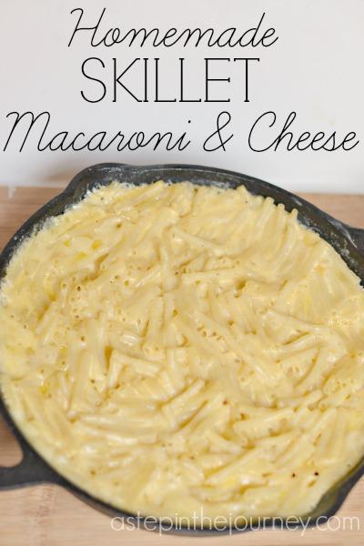 homemade_skillet_macaroni_and_cheese