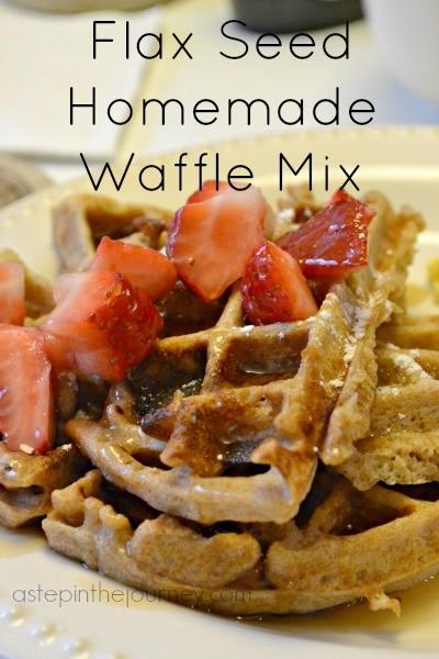 waffle_mix_homemade
