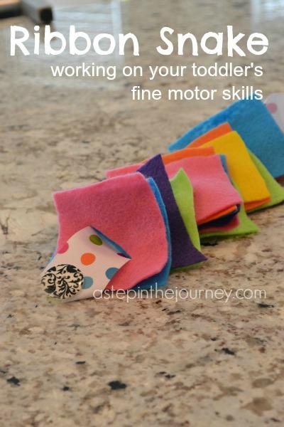 ribbon_snake_fine_motor_skills