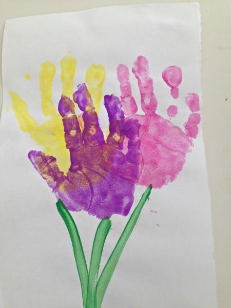 handprint_flowers